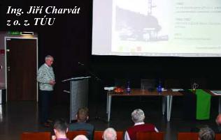 Ing. Jiří Charvát z o. z. TÚU