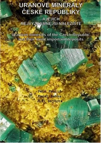 Uranové minerály