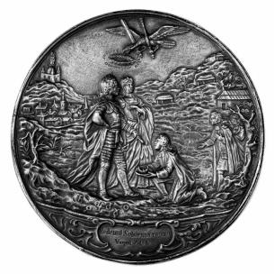 Příbramské medaile