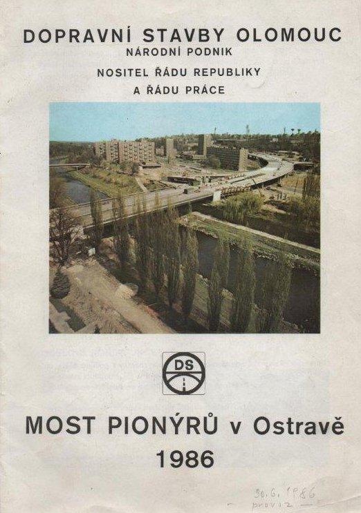 Most Piornýrů