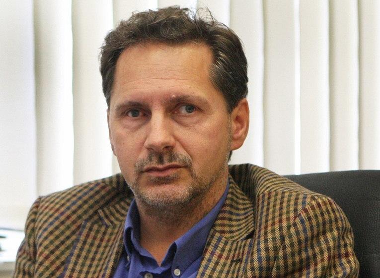 Petr Rumpel