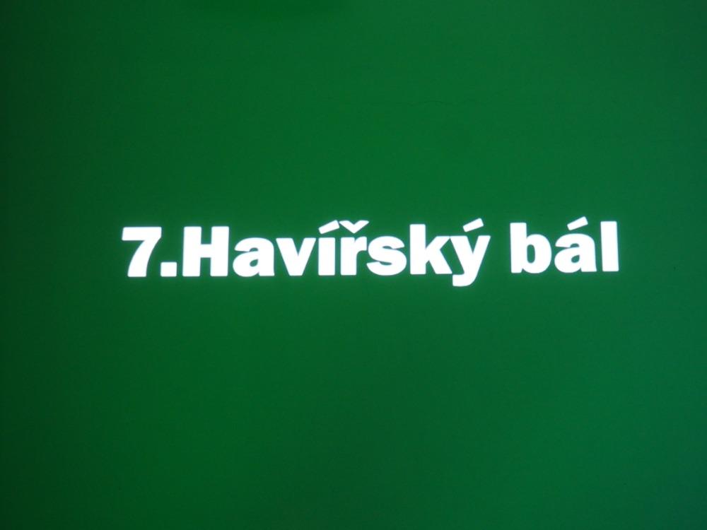 7. Havířský bál, Staré koupelny na Hlubině, DOV, 9. 2. 2019 (88)
