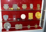 jastrz. pamětní medaile Gwarků