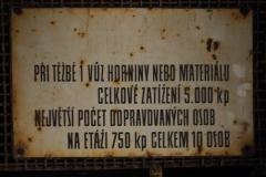 Měděnec, důl V. Rezace, muzeum, 10. 11. 2018 (42)
