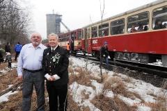 U Žofinky -průvodce M.Fojtášek a P.Rojíček