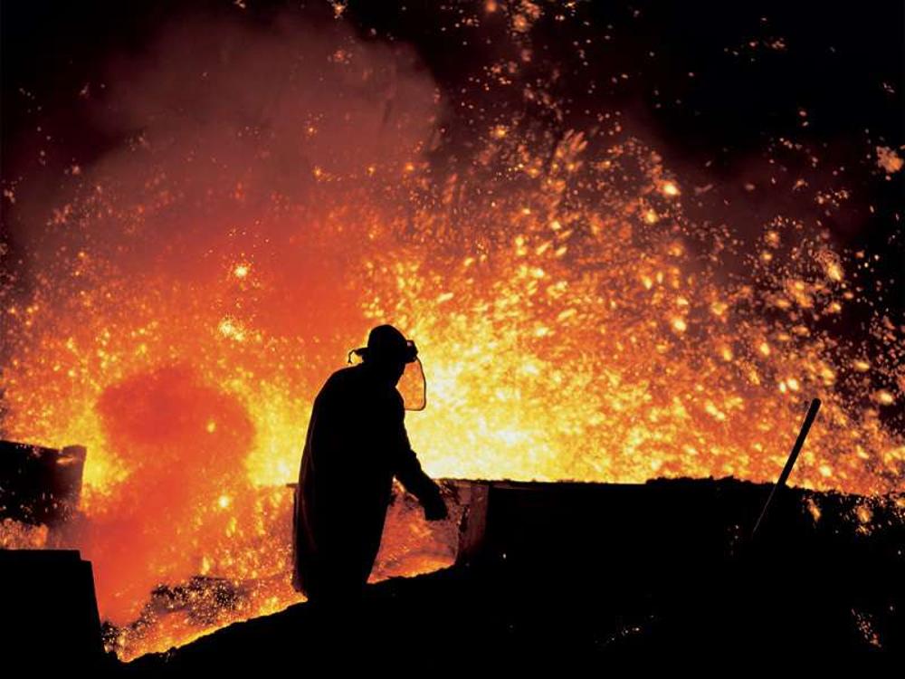 Hutím chybí uhlí z Paskova