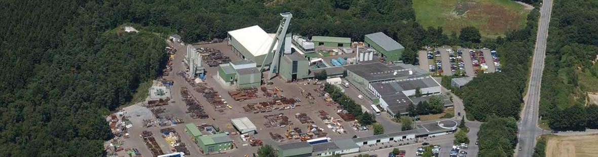 Poslední černouhelný důl v Porúří končí.