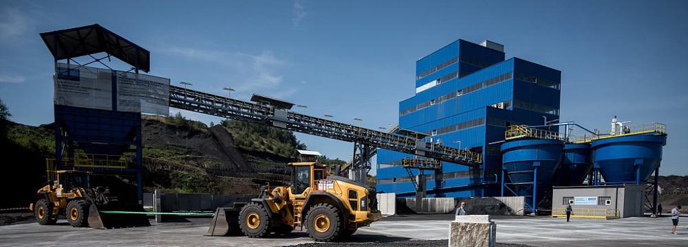 Nové uplatnění našli při likvidaci největší ekologické zátěže Ostravy