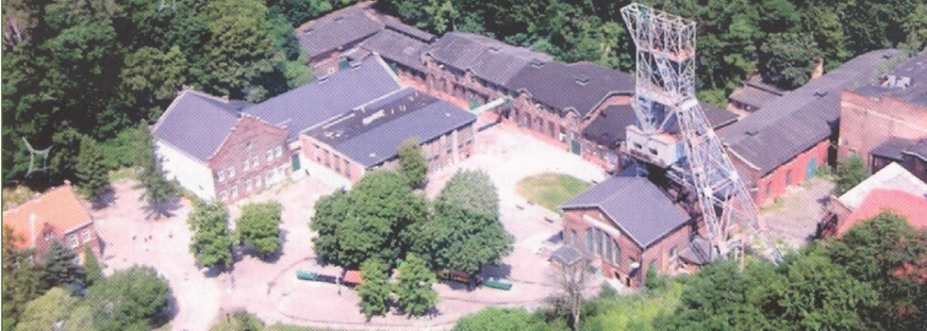 Před třiceti lety bylo v Ostravě založeno hornické muzeum
