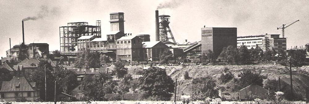 20 let od ukončení těžby na Dole Fučík