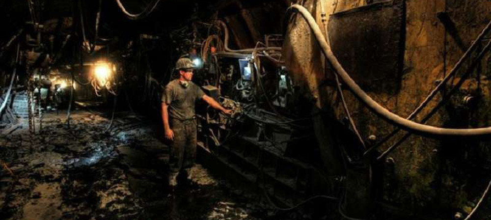 Poláci dovezli z USA skoro milion tun uhlí