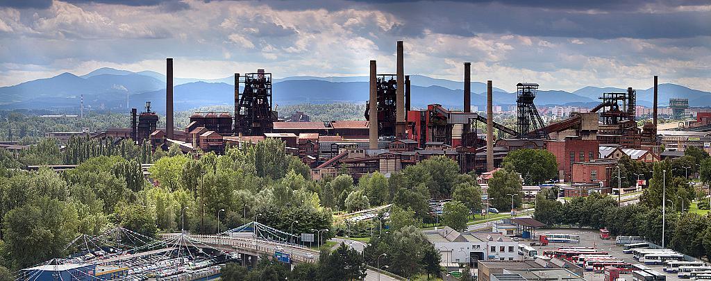 Ostrava chřadne. Pukne srdce města zrozeného z uhlí a oceli?