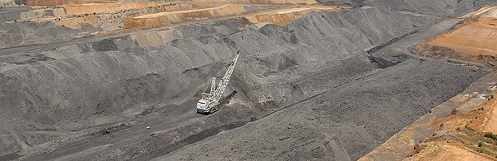 Uhelným gigantům kraluje Čína