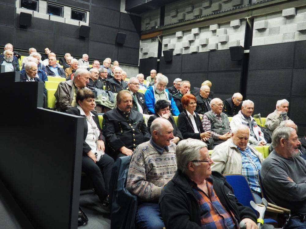 VII. přednáška Klubu přátel hornického muzea Ostrava