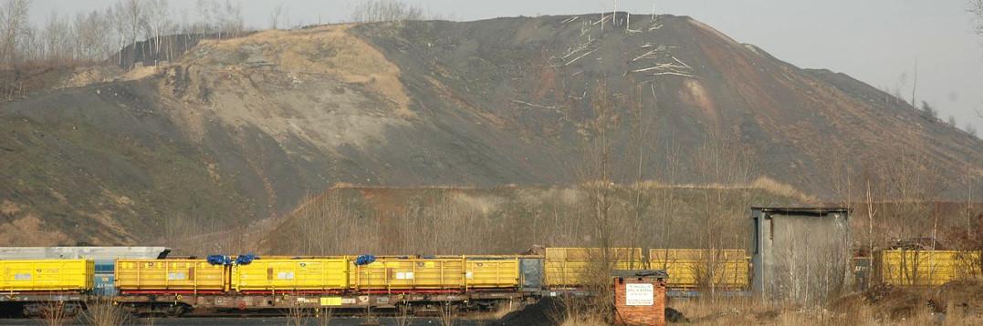 Měření potvrdilo, že sanace heřmanické haldy   neohrožuje kvalitu ovzduší v okolí