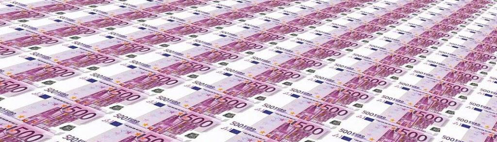 Financování zelené dohody stojí na vodě
