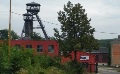 Ostravské těžní věže jsou na prodej