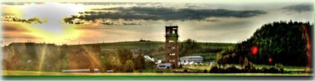 Na Brněnsku budují repliku uhelné štoly