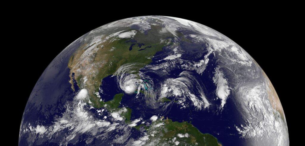 Vědci našli nového viníka globálního oteplování