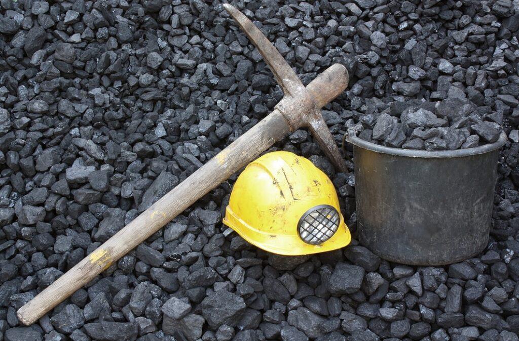 Tykač: V zimě to zatím bez uhlí nejde