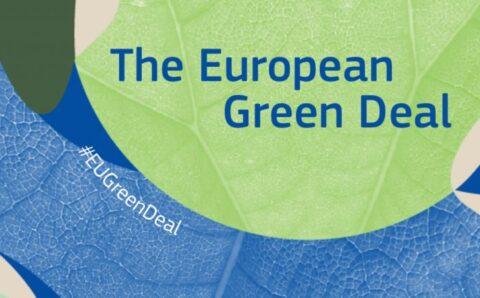 Středula: Ekonomické dopady Green Dealu nezná EU, ani vlády