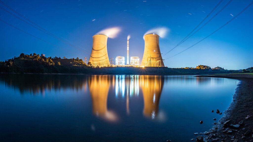 Lidé netuší, že nejvíc elektřiny se vyrábí z uhlí