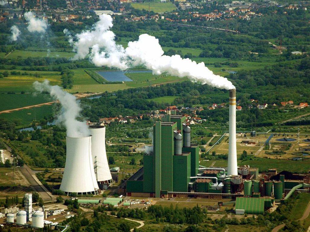 Evropa se kvůli nedostatku plynu vrací k uhlí