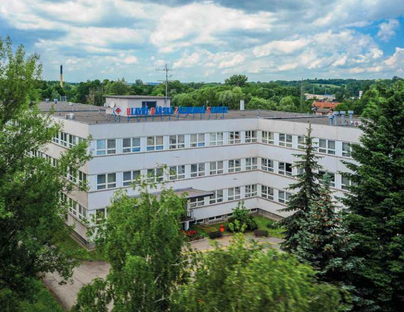 Záchranáři z HBZS v Ostravě  představili svou činnost