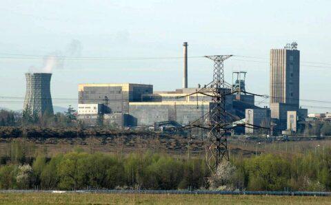 Tlak na výrobu praného uhlí stoupá