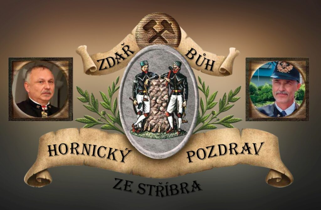 Aktivity Hornicko-historického spolku Stříbro